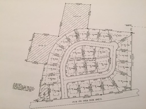 Legacy Farms Subdivision