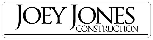 Joey Jones Construction